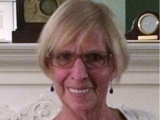 Obituary: Sheila Simons Fleming Richards, 78, of Milford