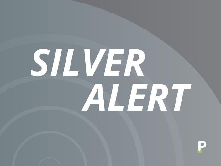 Silver Alert Issued For Monroe Woman, 73