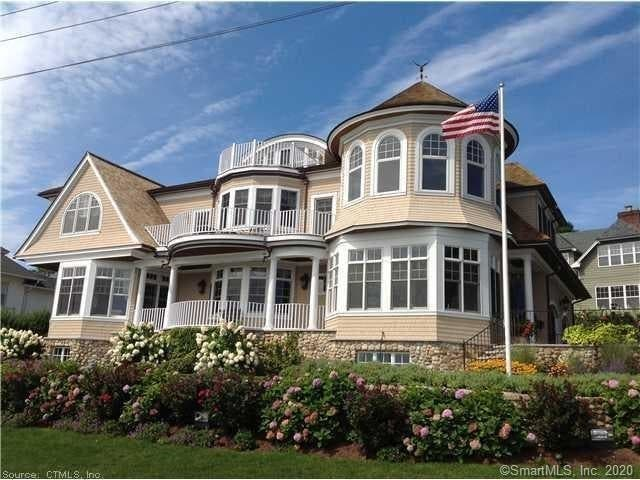 One Of A Kind Milford House Just Listed For Sale