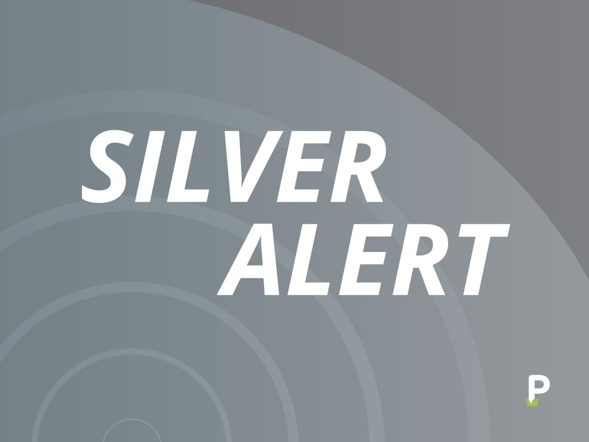 Silver Alert Issued For Stratford Teen, 16