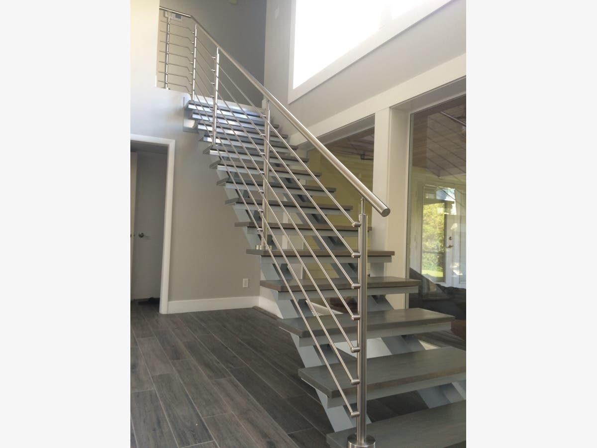 Floating Stairs Wow Factor | Sarasota, FL Patch