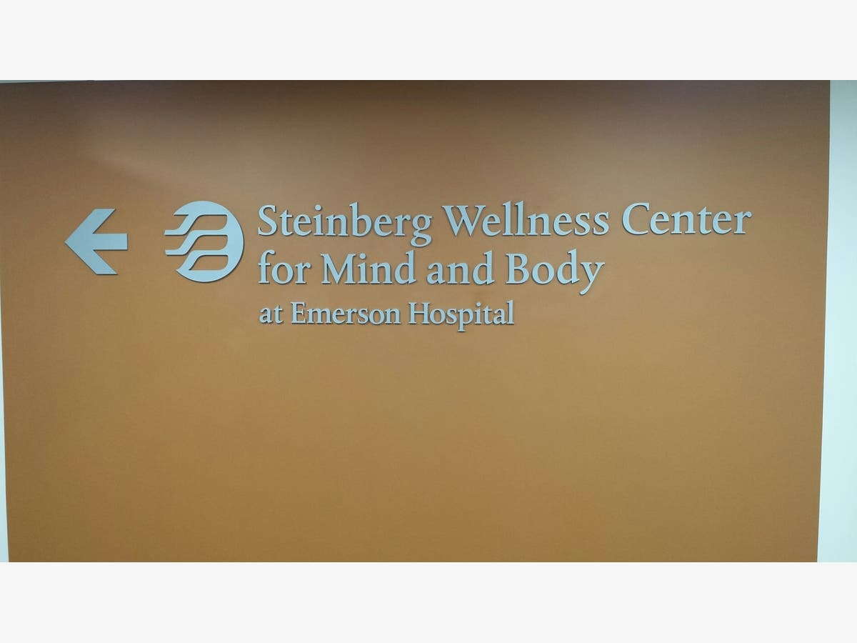 Emerson's Steinberg Wellness Center for Mind and Body Now Open