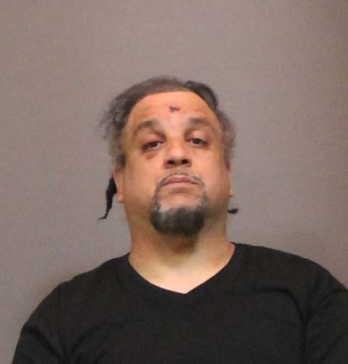 Man Crashes Car, Blames 'Fake' Person: West Hartford