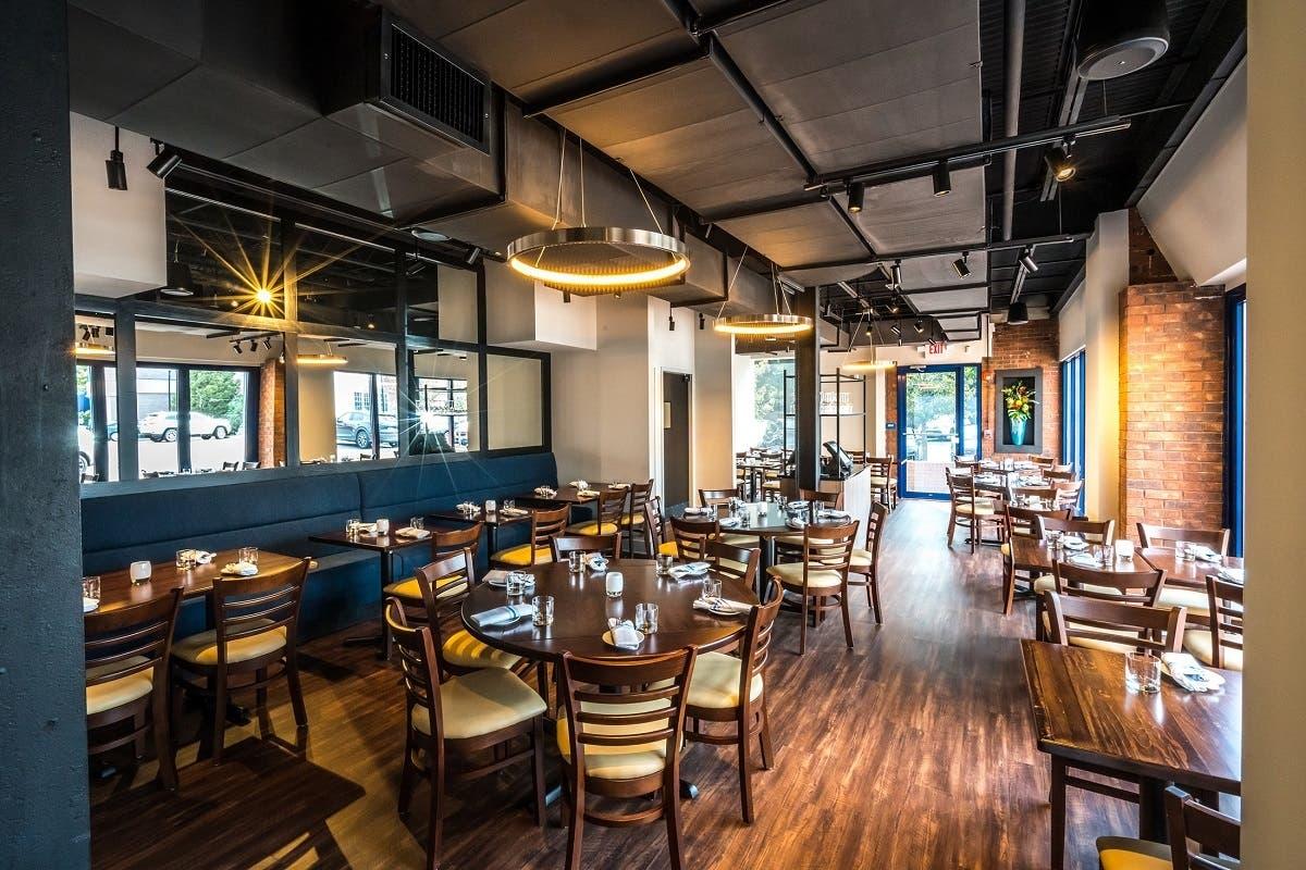 Longtime Friends Open New Restaurant In Fairfield