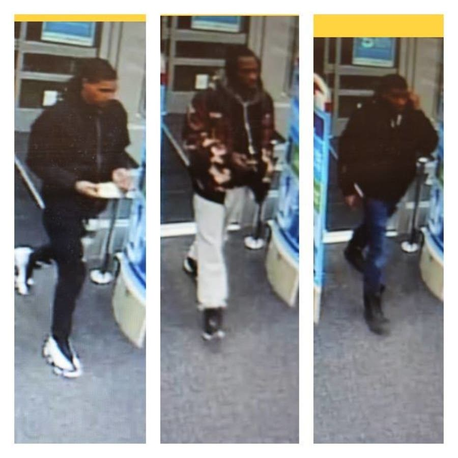 Men Stole $4K In Cold Medicine From Walgreens: North Haven