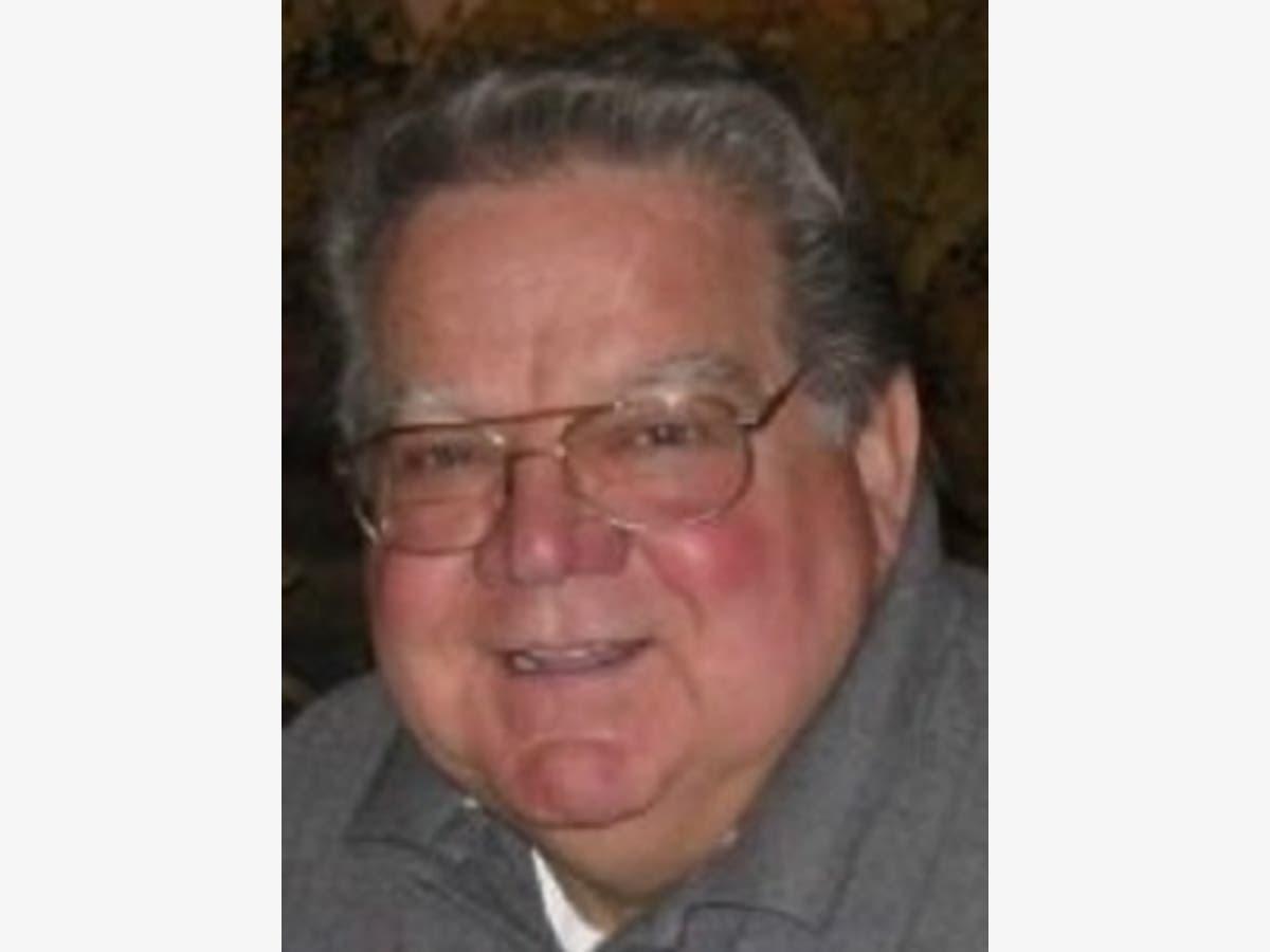 Obituary Marino A Limauro Sr 81 Of