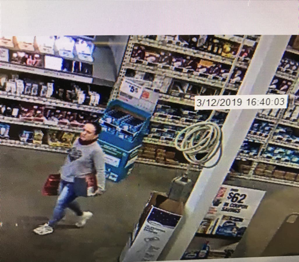 Woman Stole $630 In Power Tools From Home Depot: Hamden