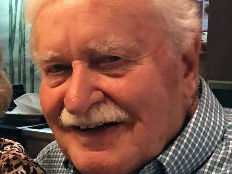 Obituary: Newell Hardy Grace Jr., Jerry, 87, of Fairfield