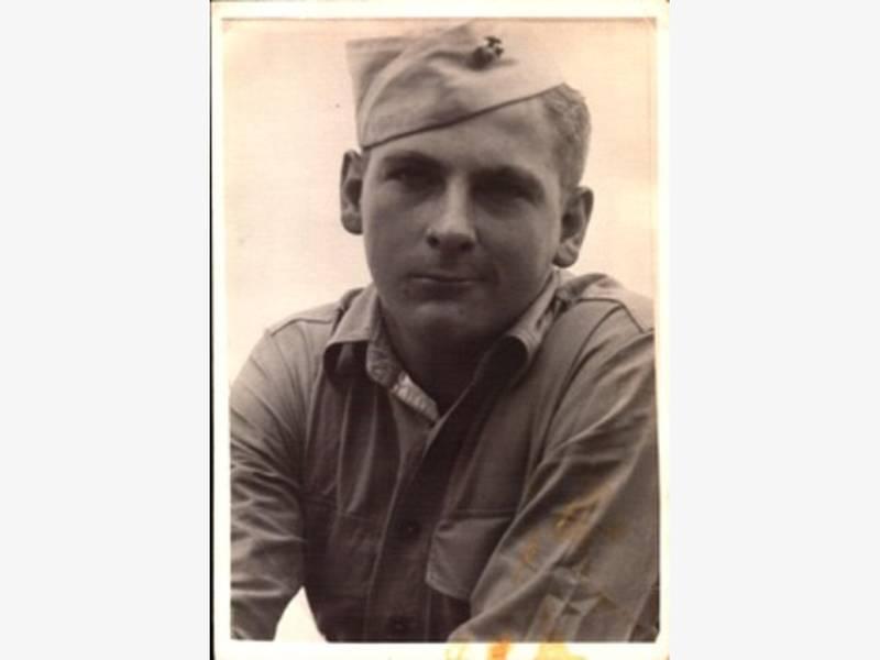 Obituary: George W  Schaer, 92