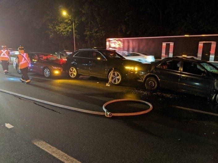$35M Sought In Fatal Crash