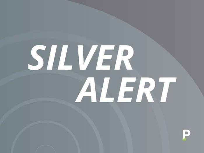 Silver Alert Issued For Man, 42, Missing From New Haven