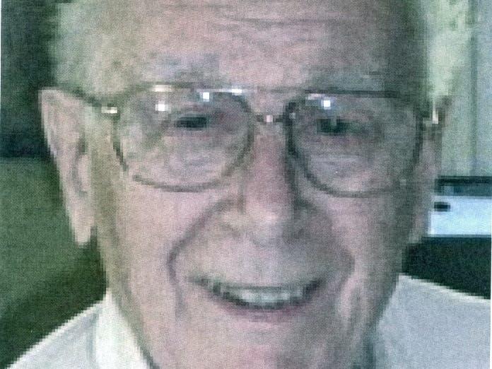 Franz Frank Pargen 90 Of West Haven