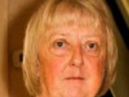 Obituary: Ann Elizabeth Holt, 66, of West Haven