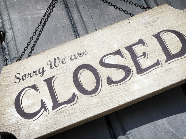 Starbucks Closing Location; Major Mall May Not Survive: CT News