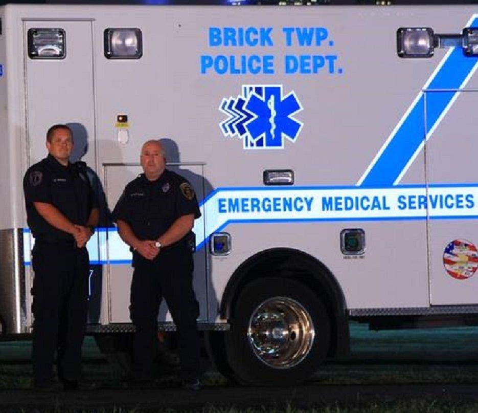Brick Police EMS Seeking Part-Time EMT | Brick, NJ Patch