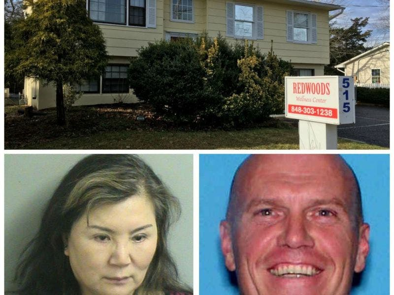 Toms River Massage Spa Was Prostitution Operation: Police | Toms