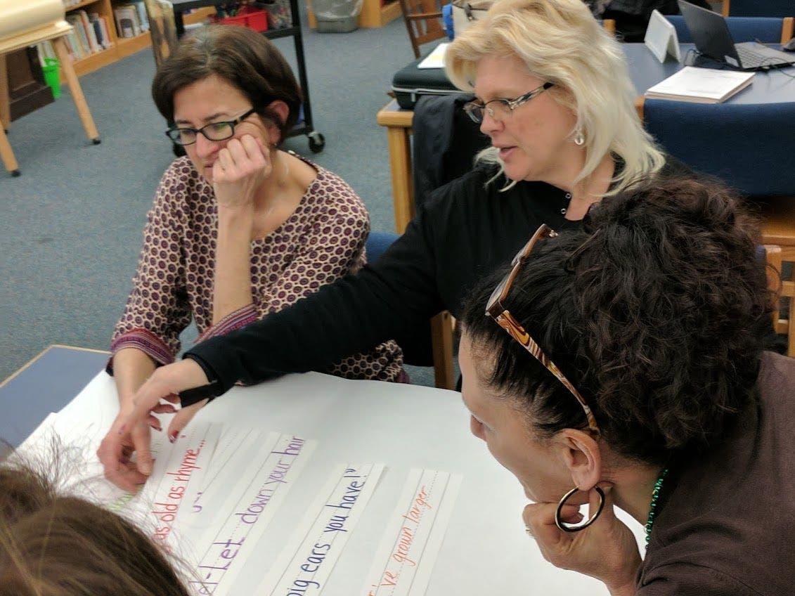 Toms River Schools Win $165K In Grants For Classroom Remodel