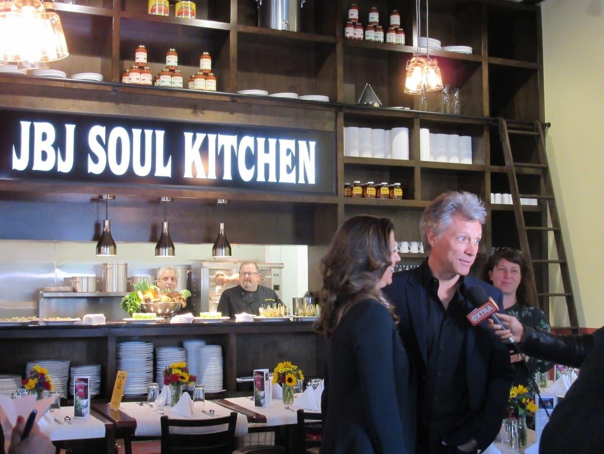 Jbj Soul Kitchen Open House Marks B E A T Center Anniversary Toms River Nj Patch