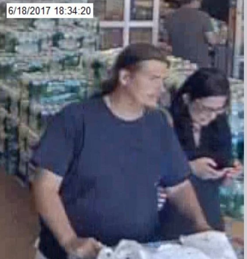 3d1536e3 Howell Police Seek ID On Couple Seen At Walmart | Howell, NJ Patch