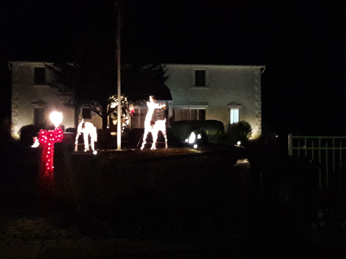 Where To See Christmas Lights.Where To See Christmas Lights In Ocean Monmouth Toms