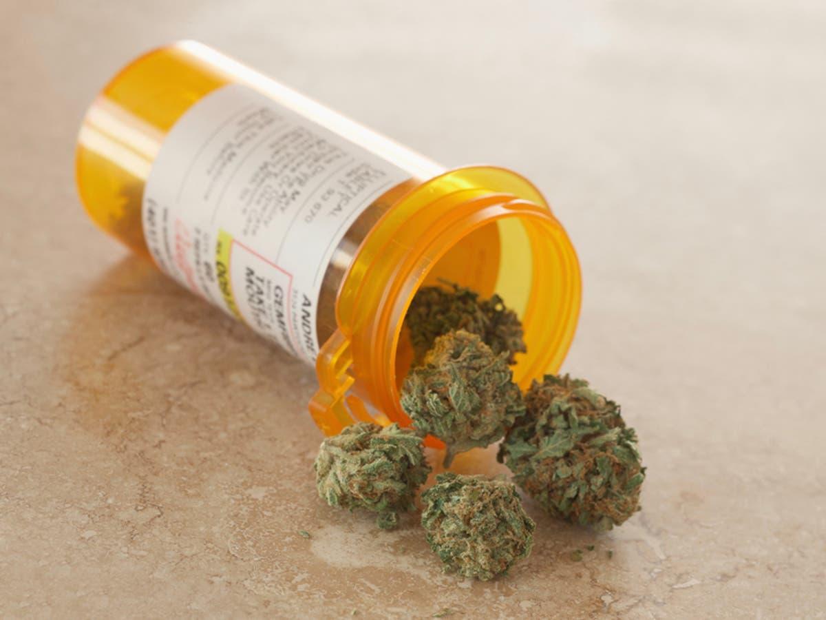 Brick Company Hopes To Open Medical Marijuana Dispensary In
