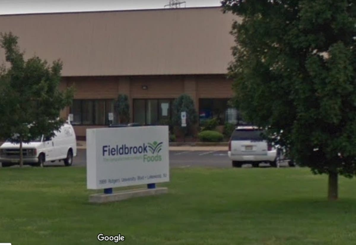 Lakewood Ice Cream Factory Worker S Fingertip Cut Off Osha Lakewood Nj Patch
