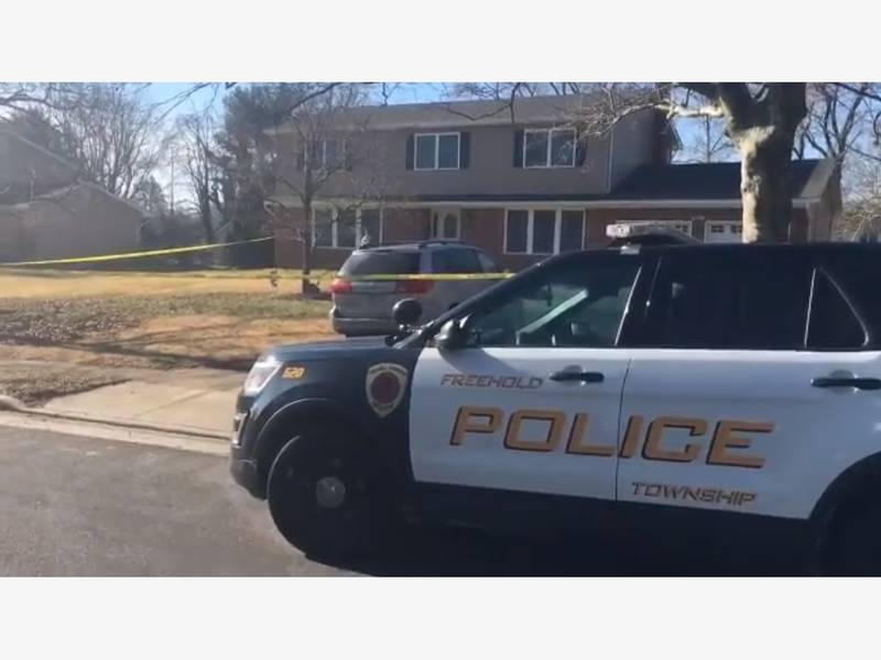 Freehold Twp Couple Dead In Murder-Suicide: Prosecutor