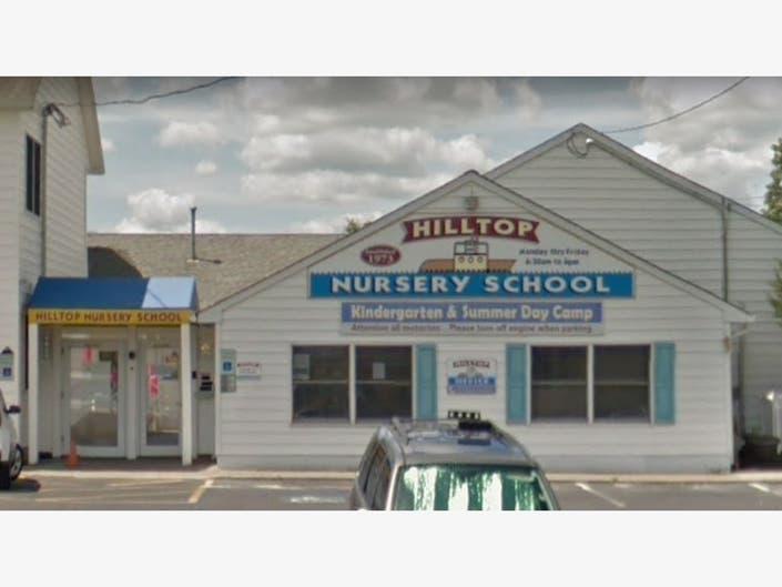 Nursery School Teacher Fired After