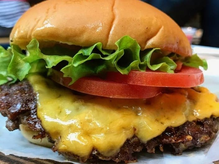 275 Jobs At Shake Shack, Parkway Rest Area Businesses