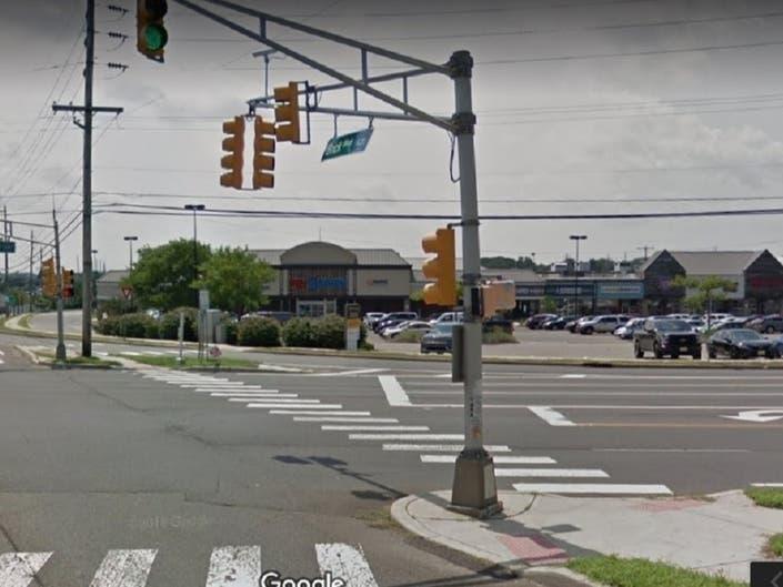 Man Walking Naked Along Brick Street Hospitalized: Police