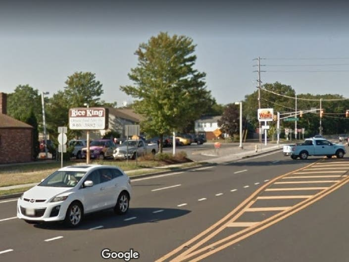 Wawa Expansion On Lanes Mill Road Approved In Brick