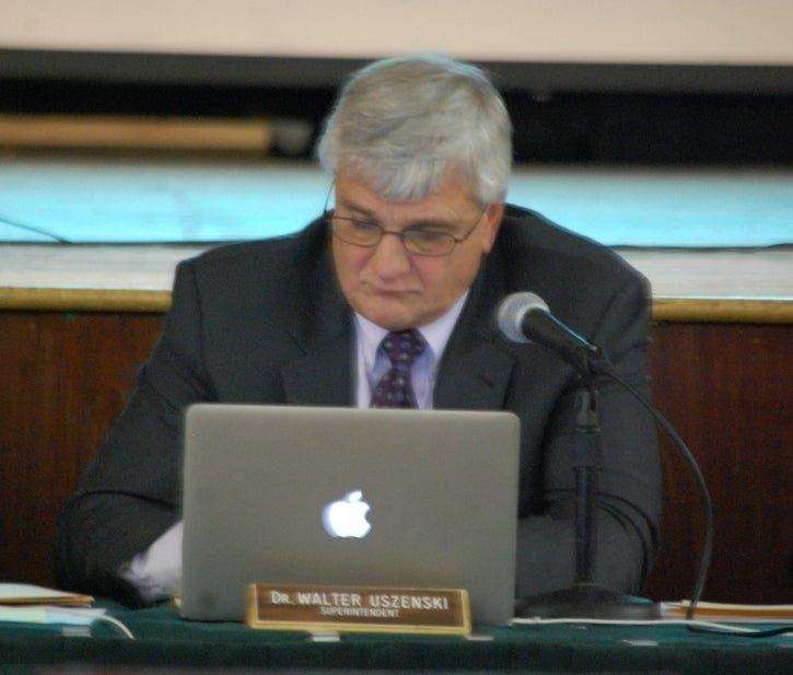 Ex-Brick Superintendent To Enter Pretrial Intervention