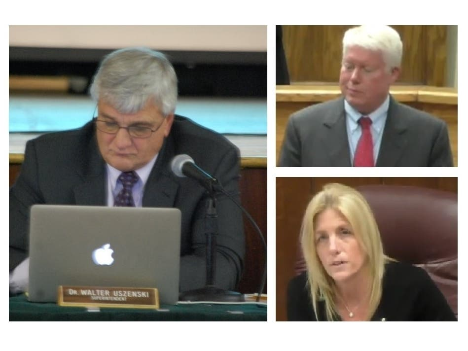 Brick Mayor, Business Administrator Dropped From Ex-Super's Suit