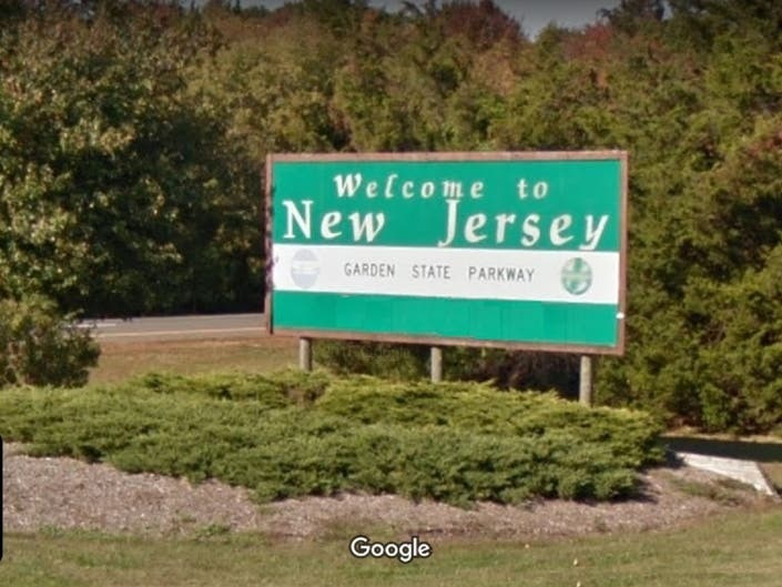 NJ Among Least Friendly States In US: Travel Survey