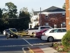 Investigation Underway At Brick Apartment Complex