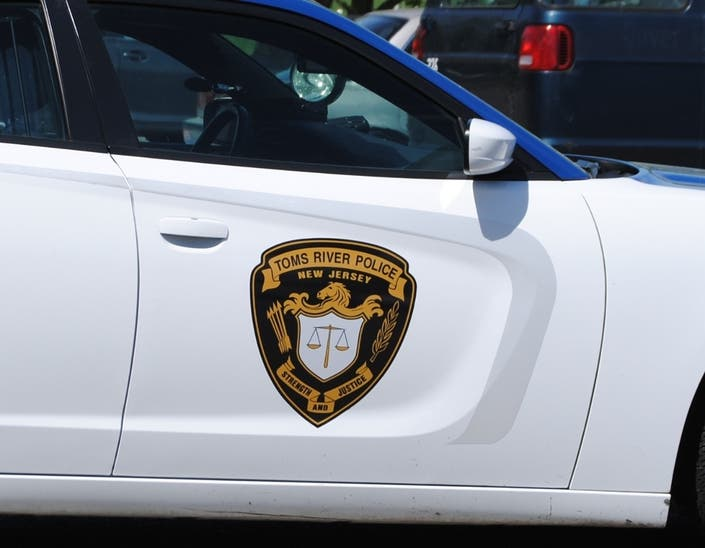 Man Charged After Exposing Himself To Girl In Toms River