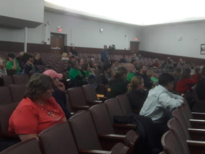 Schools Will Have To Close: Bricks Future Dire In NJ Aid Cuts
