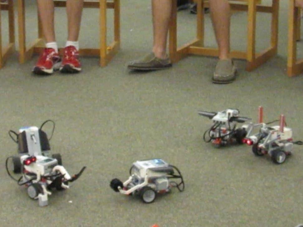 Toms River Schools Hosting Online 'Hackathon' For Students