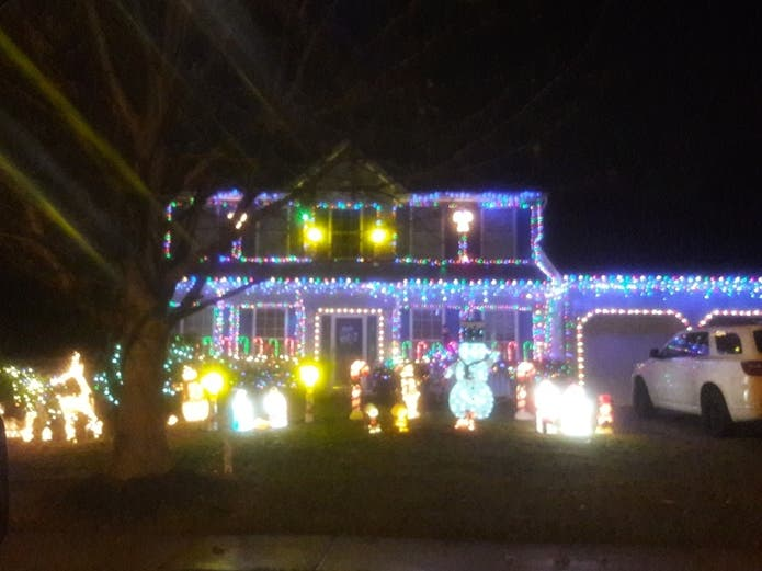 2020 Christmas Lights Displays In Ocean County: Share Yours