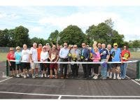 a2d898defed60 Town of Huntington Opens Pickleball Courts at Whitman Park