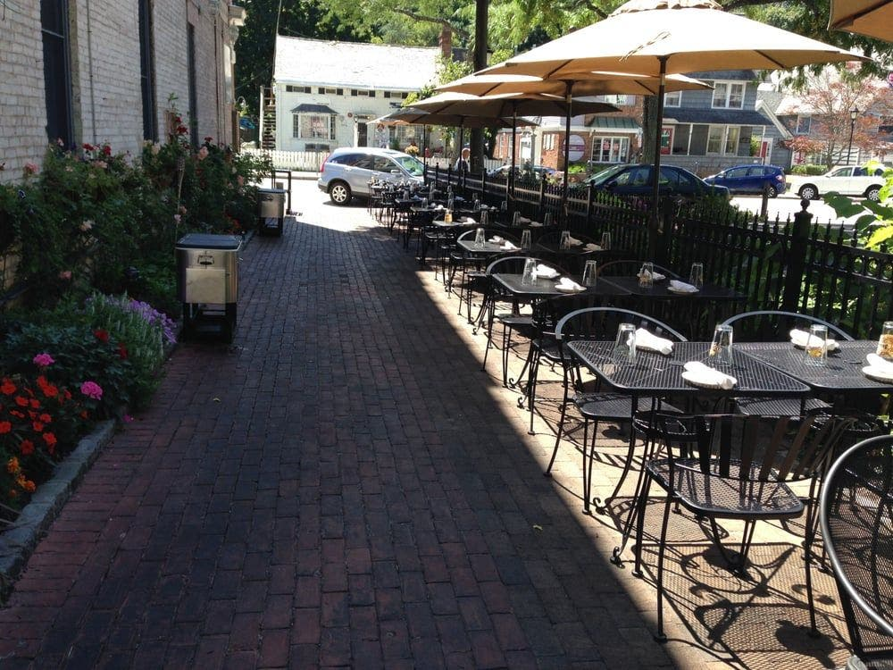 Outdoor Dining In Northport Yelp S Top Picks