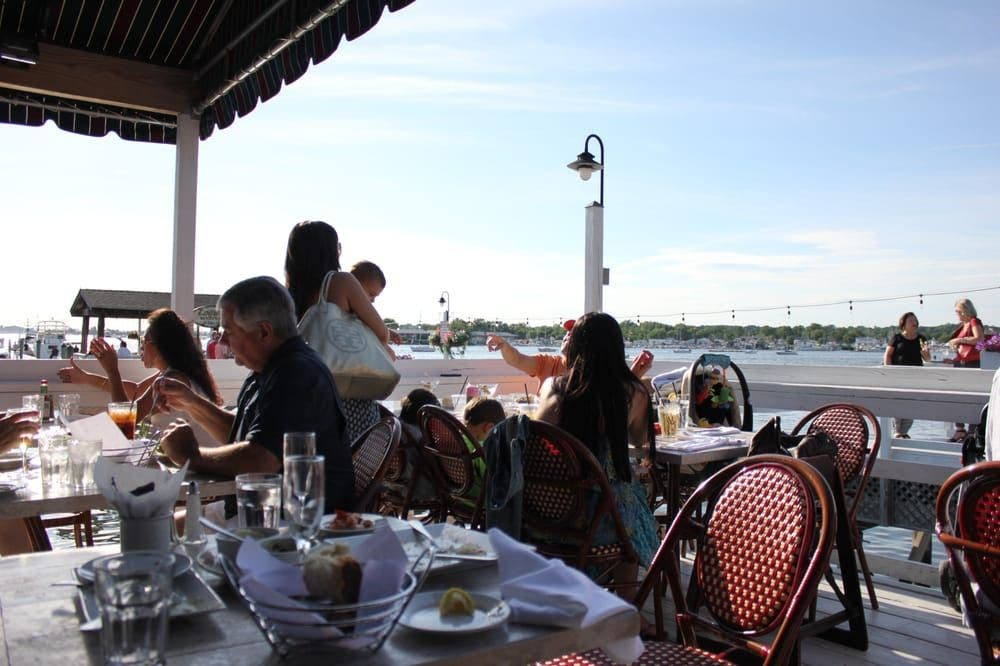 Outdoor Dining In Port Washington Yelp S Top Picks Port