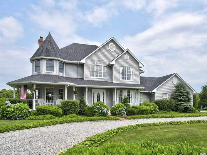 Stately Victorian Homes For Sale On Long Island Mineola Ny Patch