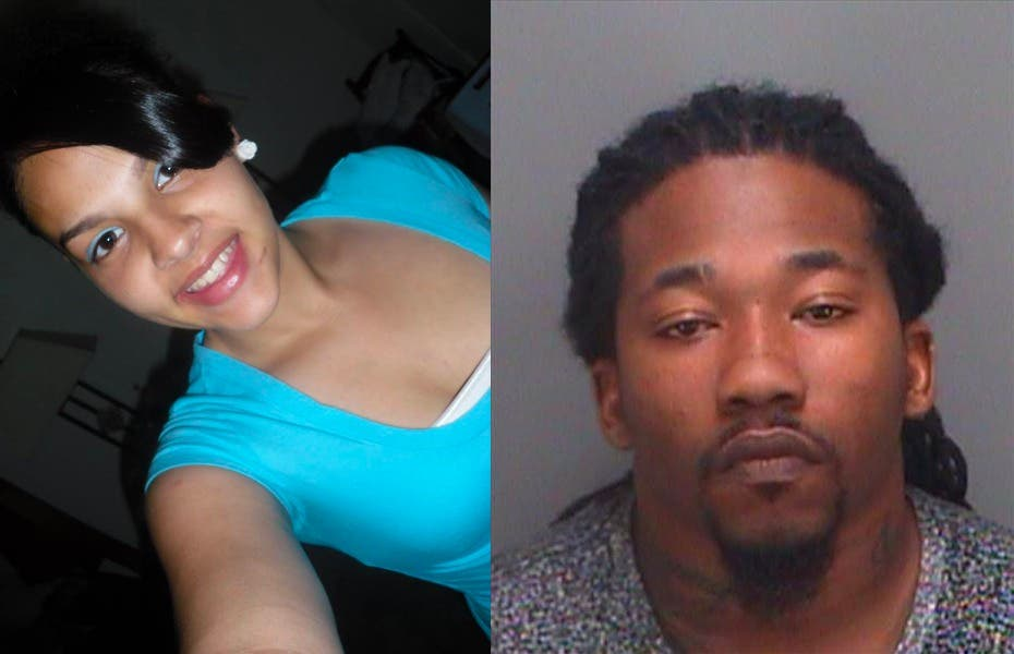 St. Pete Police Announce Indictment in 2012 Murder of Pregnant ...