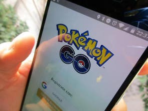 Pokemon Go: Sex offenders banned from reality game in New York