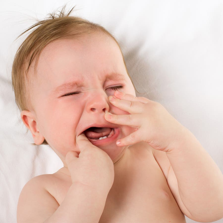 Teething Products Containing Benzocaine Not Safe For Kids