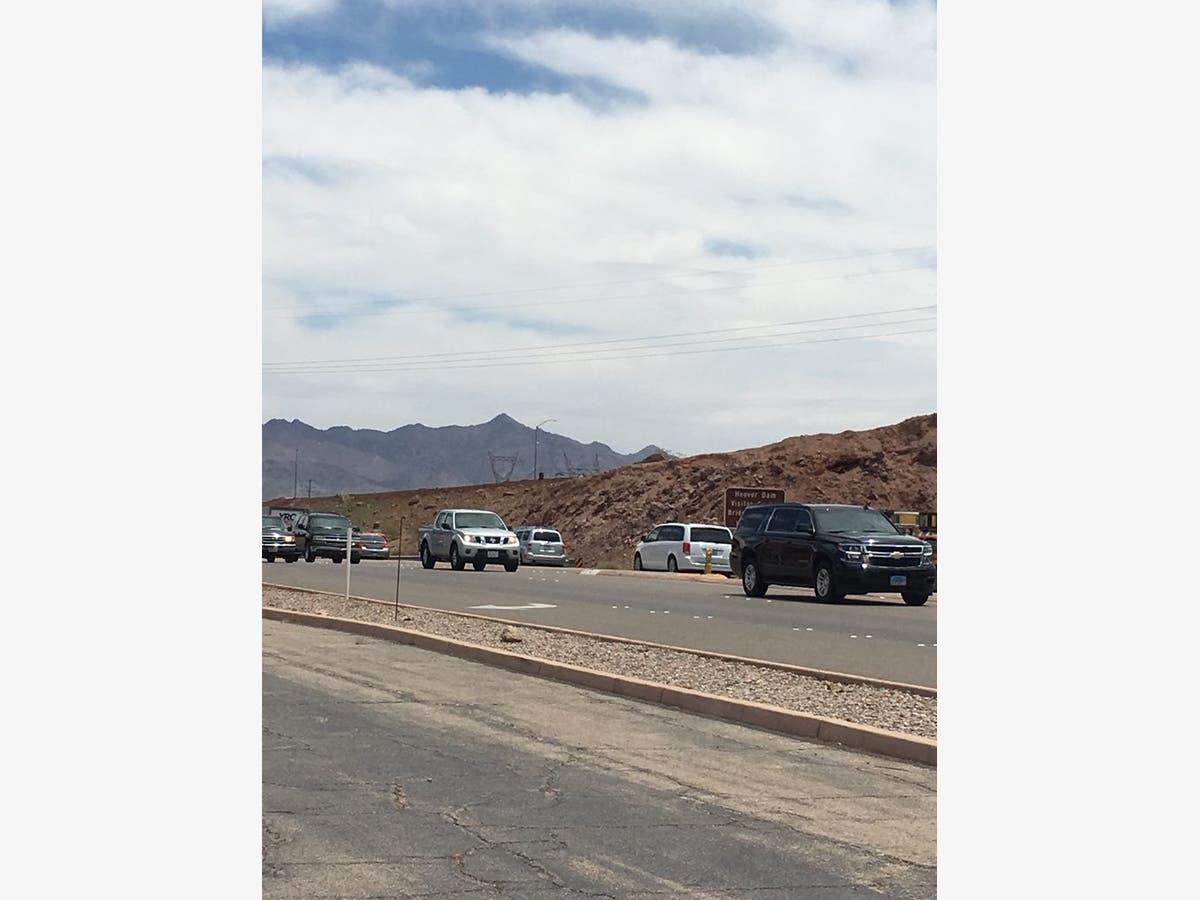 Hoover Dam: U S  93 Reopens In Both Directions | Across