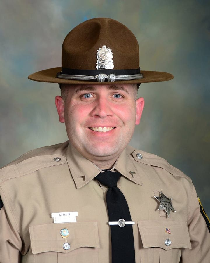 Illinois State Trooper Killed By Wrong-Way Driver On I-94: Police