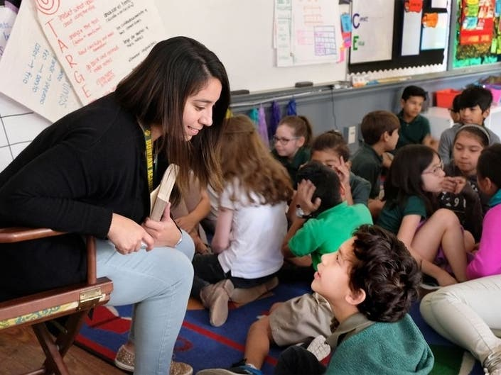 Will Texas Teachers Get The Pay Raises They Anticipated?