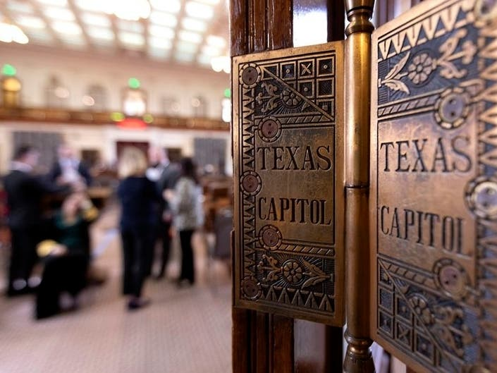 These New Texas Laws Just Went Into Effect